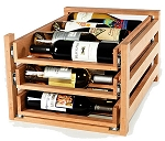 Wine Logic Wine Storage System